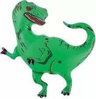 Шар (37''/94 см) Фигура, Динозавр Тираннозавр