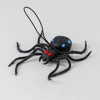 Прикол резиновый паук «Скакун»