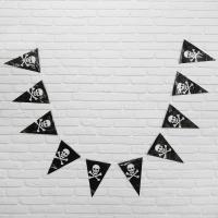 """Гирлянда """"Пират"""" 2,5 метра"""