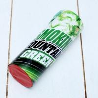 Цветной дым зелёный, заряд 1,75 дюйма, МАКСИ, очень высокая интенсивность, 30 сек, 11,5 см