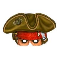 """Маска  """"Пират""""   401-25"""