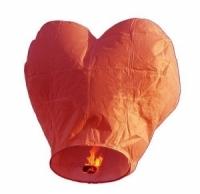 3D Красное сердце