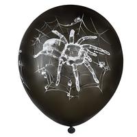 """Воздушные шарики 12"""" """"Паук"""""""