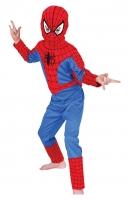 """Карнавальный костюм """"Человек-паук"""", рост 100-120 см"""