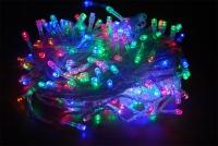 Новогодняя гирлянда на 300 ламп светодиодная