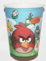 Стаканчики Angry Birds
