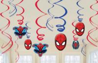 Подвеска, Человек-паук, 12шт.