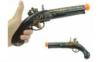 Пиратский пистолет-театральный реквизит